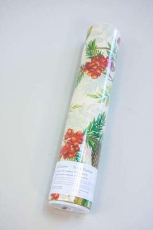 Billig papir bordløber - engangs bordløber kogler og rønnebær