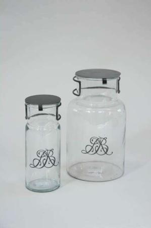 Opbevaringsglas fra Lene Bjerre