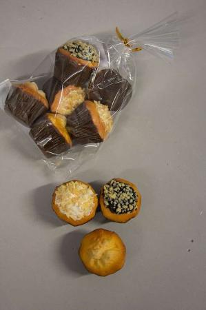 Kunstige cupcakes