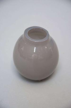 Lille rund glasvase