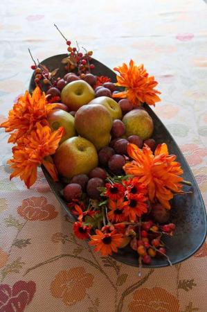 Frugtskål