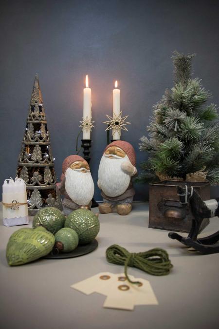 Julepynt - Inspiratin til jul