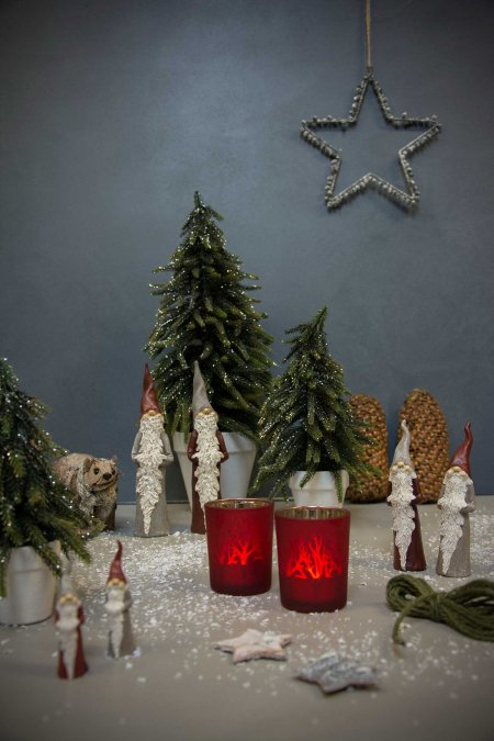 Julepynt - Inspiration til jul