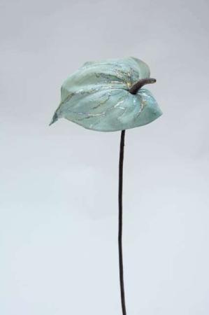 Kunstig callalilje - Afskårne blomster - Blomster til buketter