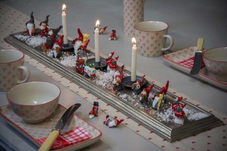 Julepynt - juledekoration