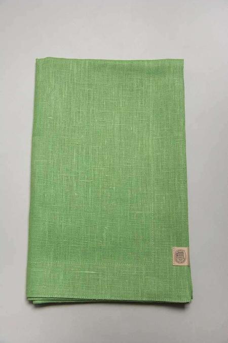 Grøn hør bordløber