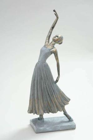 Ballerina figur