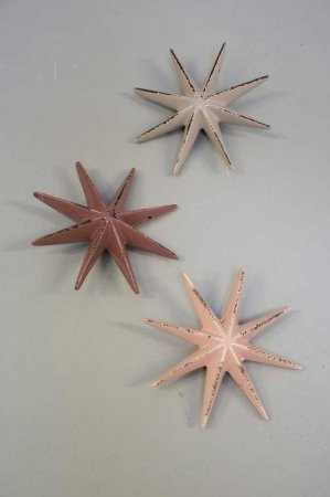 Keramik stjerner