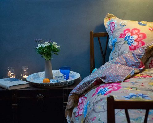 Bolig dekoration - inspiration til soveværelset