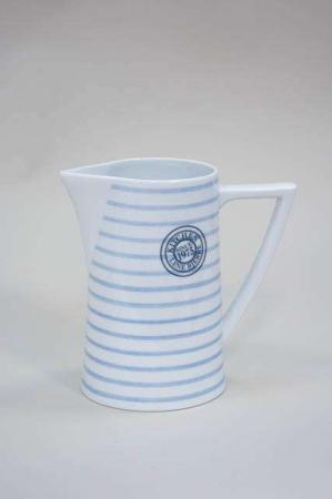 Keramik kande til vand fra Lene Bjerre