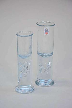 holmegaard glas high life