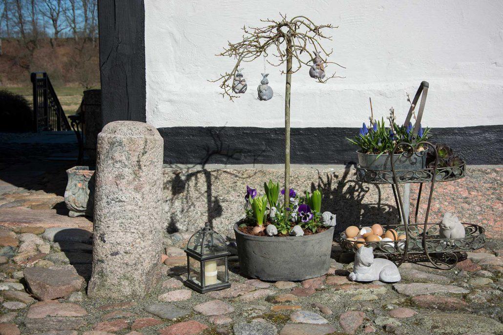 dekoration til haven