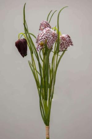 Kunstige blomster - vibeæg