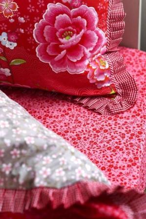 Kuvert lagen. Lovely branches pink fra Pip Studio