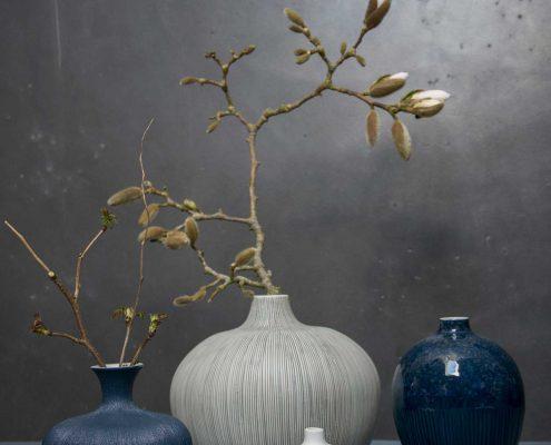 Lindform vaser