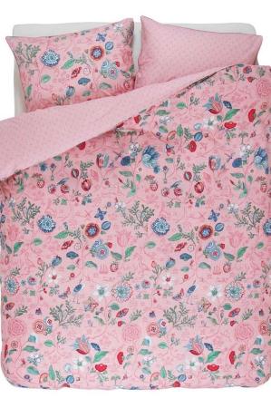 Pip studio sengetøj - spring-to-life-petit-pink