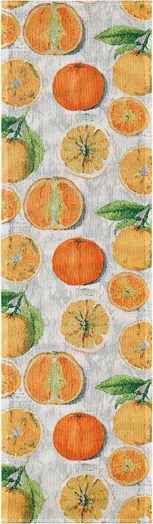 Bordløber fra Ekelund - Citrus