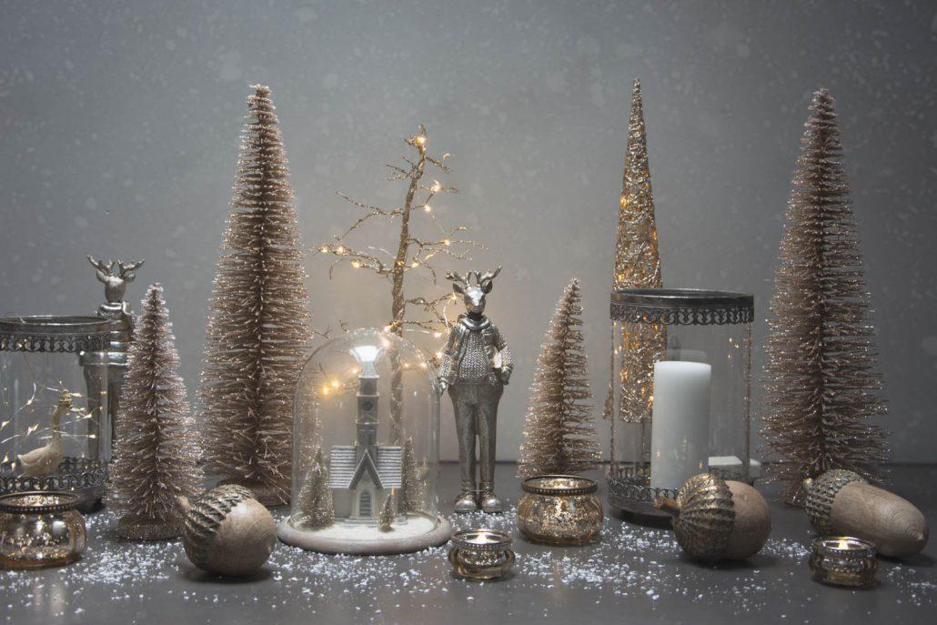 Julepynt 2017 - inspiration til julepynt