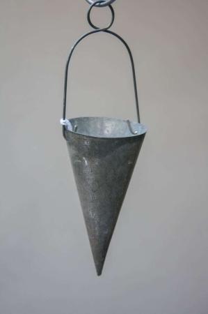 Metal krammerhus