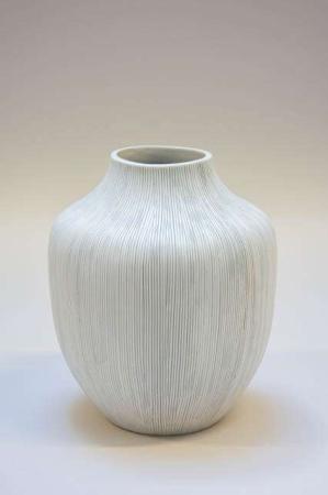 Lindform vase - kyoto grey - LF-C2