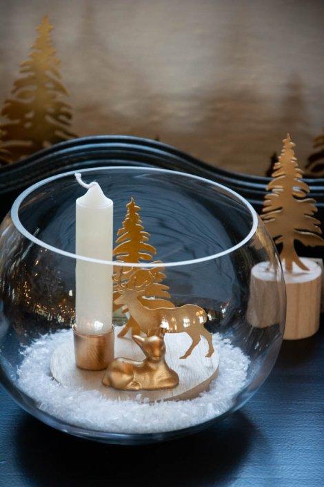 Juleudstilling 2018 på Neder Kjærsholm