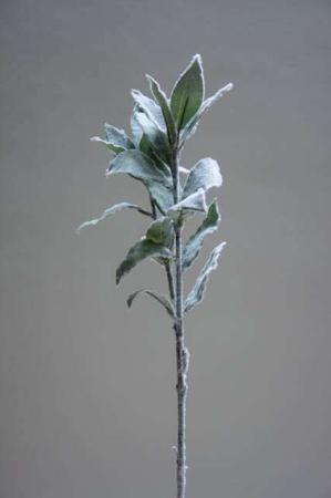 Kunstig blad kvist