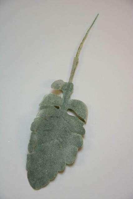 Kunstigt blad