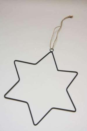Stor tråd stjerne