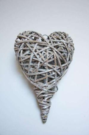 Flet hjerte