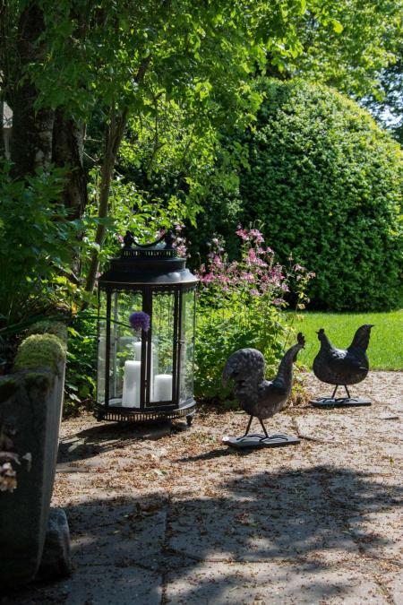 Inspiration til haven. Haveliv og havepynt 2019