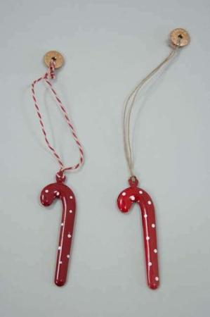 Maileg ornamenter - julestok
