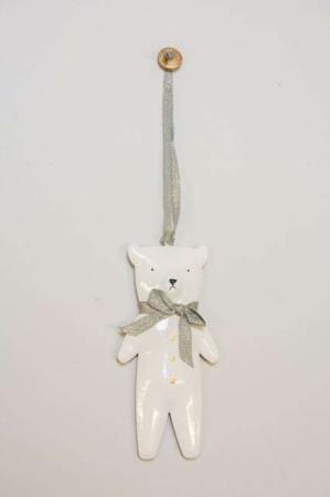 Maileg ornamenter -maileg ophæng - bamse