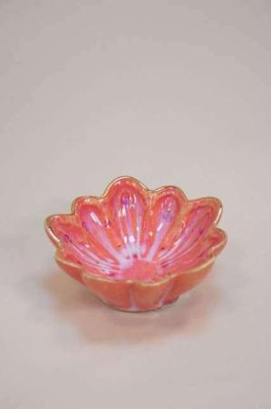 Keramik skål. Lille romantisk keramikskål.