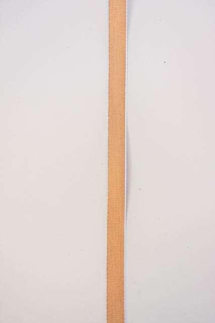 Brun kobberfarvet dekorationsbånd fra 2Have. Smukt bånd til dekorationer og gaver.