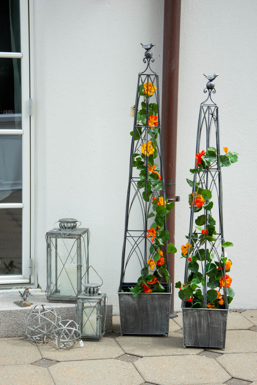 Nips til haven og terrassen - inspiration til terrasse indretning