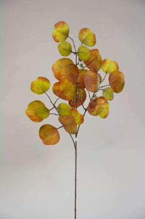 Kunstig eucaluptus - gul