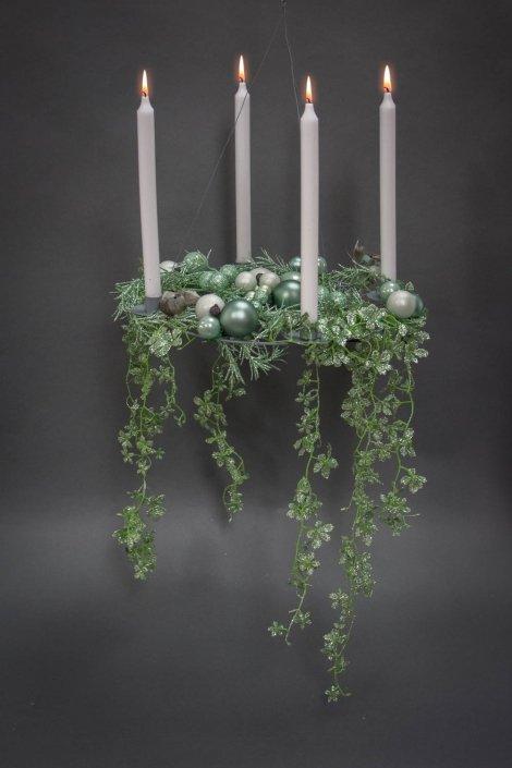 Inspiration til adventsdekoration 2020 - juletrends og tendenser