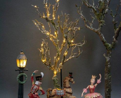 Inspiration til julepynt 2020 - Juletrends og tendenser