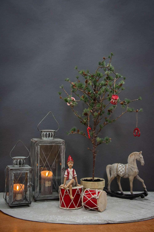 Nostalgisk jul - Juletrends og tendenser