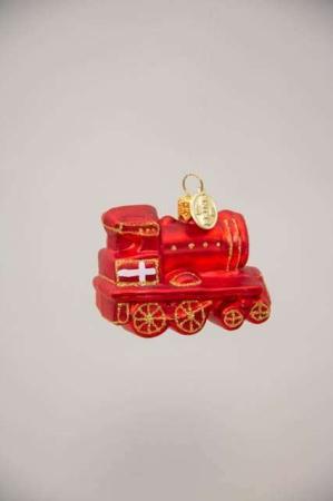 Brink nordic julekugle tog