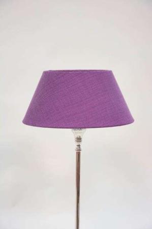 Lille lampeskærm fra Lene Bjerre