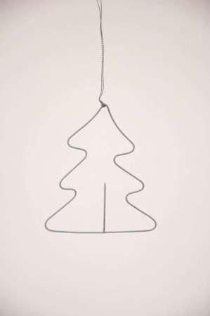 fuglekugler ophæng - juletræ